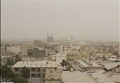 آلودگی هوا در استان البرز تا یکشنبه تداوم دارد