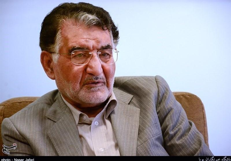 """آل اسحاق لـ""""تسنیم"""": فتح المعابر الجنوبیة لإیران مع العراق"""