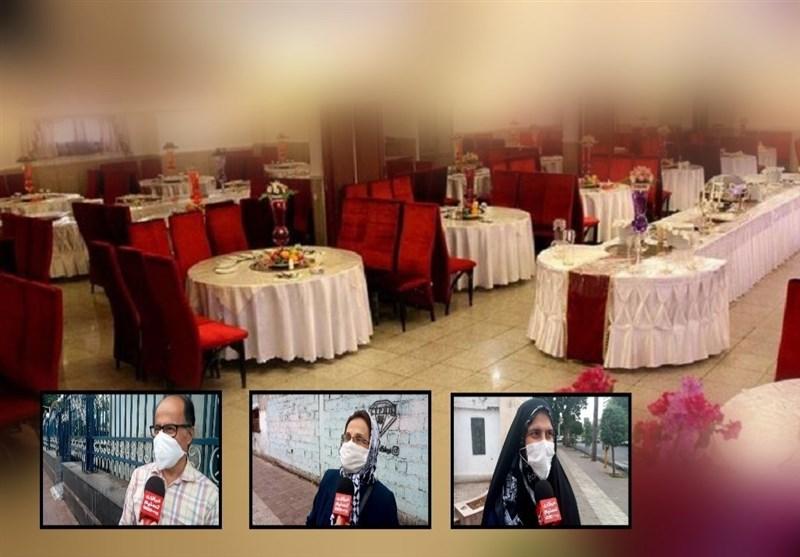 گزارش ویدئویی| جولان طولانیمدت کرونا صدایِ گیلانیها را درآورد/ مردم مراسمات عروسی و عزا را تعطیل کنند