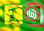 حزب الله وحرکة أمل: المرحلة تتطلب التنفیذ السریع للبرامج من اجل الخروج من الازمات الحادة