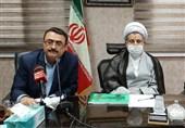 تهران| شورای فرهنگ عمومی شهرستان رباط کریم برگزار شد