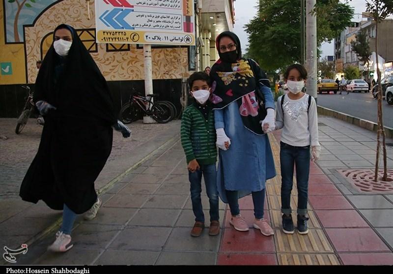 Coronavirus Cases in Iran Nearing 289,000