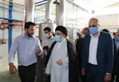 دادگستری فارس به تملک 58 واحد تولیدی توسط بانک ورود میکند