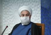 روحانی: تامین نیازهای ضروری مردم و حمایت از تولیدکنندگان اولویت ماست/ تاکید بر نظارت روی قیمتها