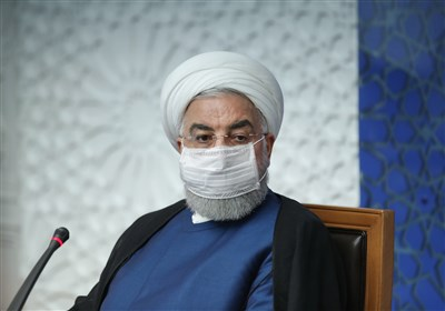 روحانی: تأمین نیازهای ضروری مردم و حمایت از تولیدکنندگان اولویت ماست/ تأکید بر نظارت روی قیمتها