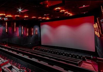 فرماندار کالیفرنیا دستور به تعطیلی سینماهای این ایالت داد