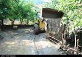 احتمال سیلاب، تندباد و برخورد صاعقه در استان اردبیل / اجرای پروژههای عمرانی را به زمان دیگر موکول کنید