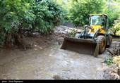 وقوع سیلاب شدید در مناطق مختلف استان اردبیل؛ از جان باختن دو نفر تا ورود خسارت به کشاورزان