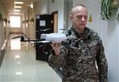 ساخت پهپاد پزشکی توسط کارشناسان نظامی روسیه