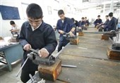آموزشهای فنی و حرفهای به صورت تدریجی در کرمانشاه آغاز شده است