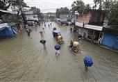 Over 1 Million Marooned in Bangladesh As Floods Worsen