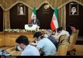 ربیعی خبر داد: قصد مسابقه تسلیحاتی در منطقه را نداریم / سیر صعودی شیوع کرونا در 12 استان؛ 9 استان در شرایط هشدار