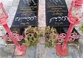 گفتوگوی خواندنی تسنیم با خانواده کم سنترین شهید ایران/ ماجرای 2 برادر که در آغوش یکدیگر به شهادت رسیدند