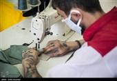 اصفهان| اشتغال زندانیان با همکاری بسیج فراهم میشود
