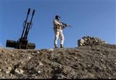 تلاش داعش برای نفوذ و تعرض به پاسگاههای مرزی ایران /با اشراف اطلاعاتی مرزبانان توطئه خنثی شد