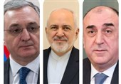 Iran Urges Armenia, Azerbaijan to Show Self-Restraint