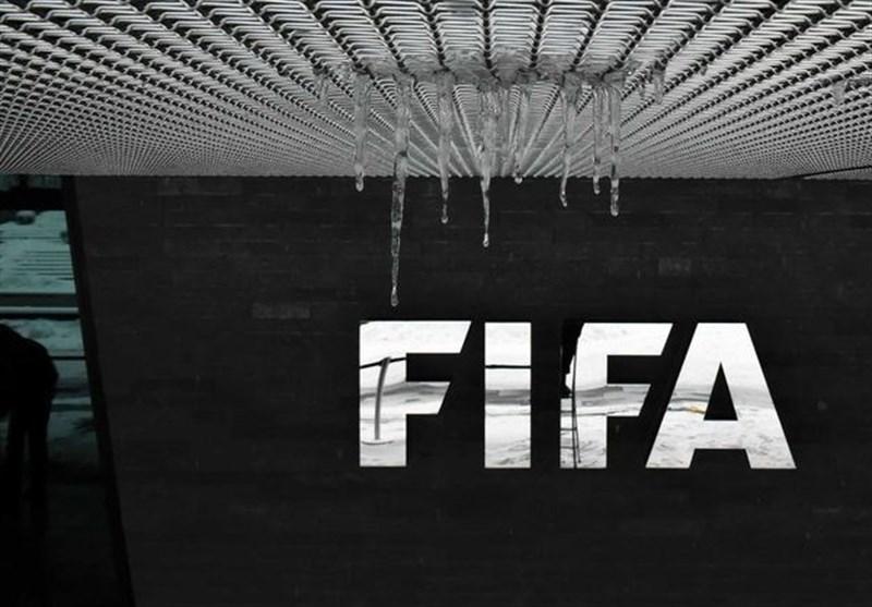 بیانیه فیفا درباره تایید محرومیت مادامالعمر رئیس پیشین فدراسیون فوتبال افغانستان