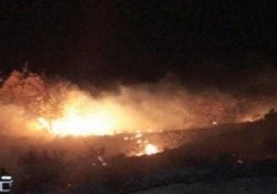 وقوع سه انفجار پیاپی در «الرقه» سوریه/ حمله موشکی النصره به لاذقیه