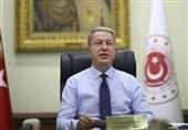 آکار: مرکز مشترک ترکیه وروسیه برای نظارت در قرهباغ به زودی احداث میشود