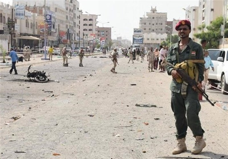 Pro-Hadi Forces, UAE-Backed Militants Clash in Yemen's Abyan