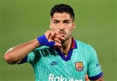 توافق اتلتیکومادرید با بارسلونا برای جذب سوارس