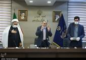 تجلیل مجازی وزیر فرهنگ از خانواده شهیدان رضوان مدنی