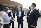 بیمارستان 110 تختی هستهای بوشهر چه زمانی راهاندازی میشود؟