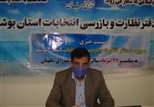 شورای نگهبان در انتخابات شوراهای اسلامی شهر و روستاها دخالت نمیکند