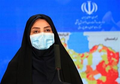 سخنگوی وزارت بهداشت هم خواستار اجرای محدودیتهای شدیدتر شد/لاری: وضعیت تهران خوب نیست