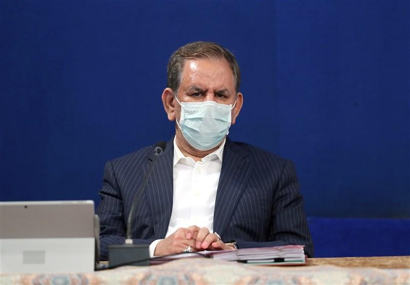 جهانگیری: واکسن آنفلوآنزا باید در حد نیاز کشور تامین شود