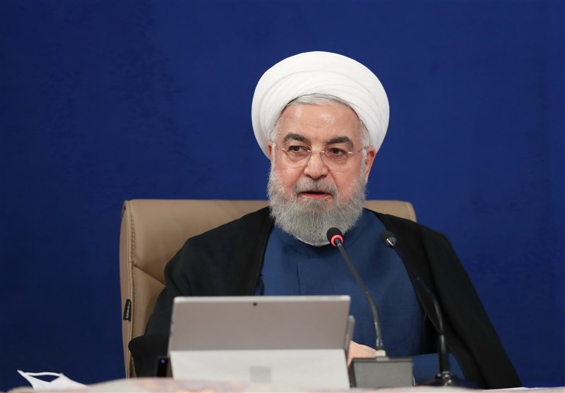 President: Iran Making Breakthrough in Coronavirus Vaccine Production