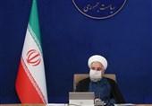 روحانی: مردم شاهد تعادل در قیمت ارز خواهند بود/ 2 وزیر به مجلس معرفی میکنیم/ اعطای وام 50میلیونی به مستأجران