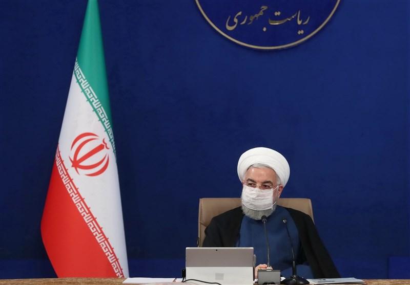 روحانی: اعطای وام ۵۰میلیونی به مستأجران