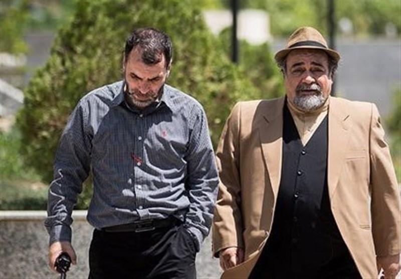 """محمدرضا شریفینیا """"نماینده مجلس"""" میشود/ دادِستان دهنمکی جلوی دوربین میرود"""