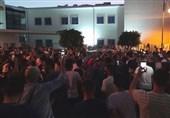 مغربیها در مخالفت با دستورالعملهای کرونایی تظاهرات کردند