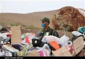 بالغ بر 200 میلیارد تومان کالای قاچاق در استان کرمان کشف شد/ انهدام بیش از 50 باند فعال قاچاق کالا در استان کرمان