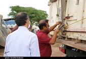 قم|قاچاق کالا با ساماندهی هدفمند در تولید و توزیع رنگ میبازد