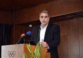 ملایی: وقت ایجاد چالش ملی برای توجه به ورزش همگانی فرا رسیده است