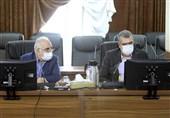 گزارش بورسی وزیر اقتصاد به هیئت عالی نظارت مجمع تشخیص مصلحت