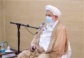 نماینده ولیفقیه در استان یزد: توطئه دشمنان با کارگاههای خانگی دوخت ماسک خنثی شد