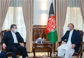 Iran, Afghanistan Call for Enhanced Ties