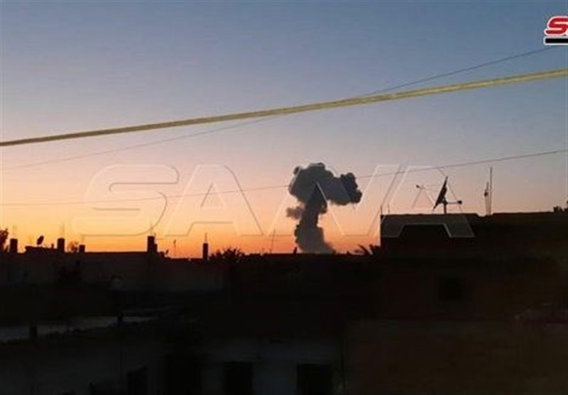 وقوع انفجار در حماه/ 18 شهروند سوری کشته و زخمی شدند