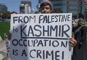 یادداشت|حمایت از مردم فلسطین و کشمیر وظیفه اول تمام مسلمانان جهان