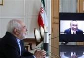 Iran, Malaysia FMs Discuss Mutual Ties