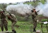 بیانیه وزارت خارجه ارمنستان درباره درگیری امروز در قره باغ