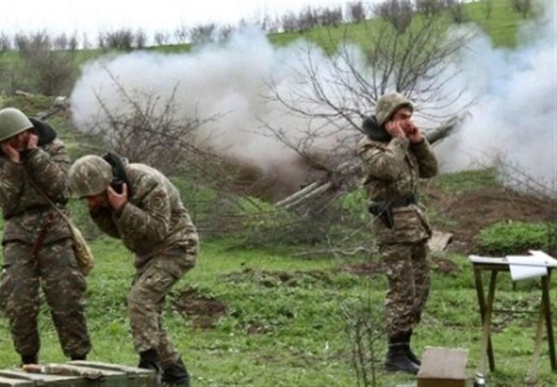 Baku Reports Renewed Clashes on Azerbaijan-Armenia Border