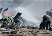 Reconnaissance Plane Crashes in Eastern Turkey, Seven Killed