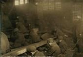 تعداد بردههای مدرن در انگلیس 10 برابر تخمین رسمی دولت