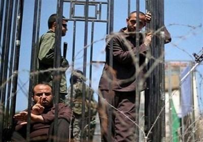 فلسطین تلاش نمایندگان اسرا برای بهبود شرایط در زندانهای رژیم صهیونیستی