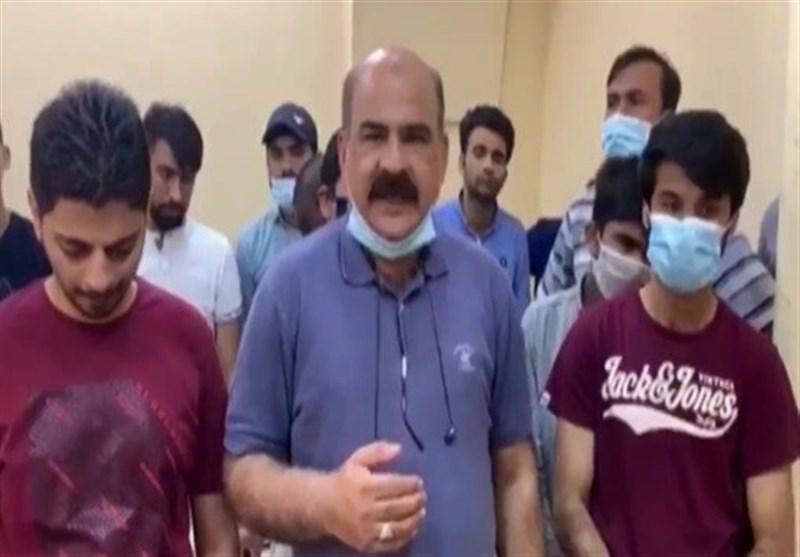 آذربائیجان میں پھنسے پاکستانی شہریوں کی حکومت پاکستان سے اپیل